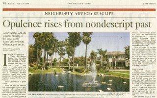 Opulence rises from nondescript past thumbnail